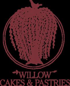 Willow Cakes & Pastries Logo